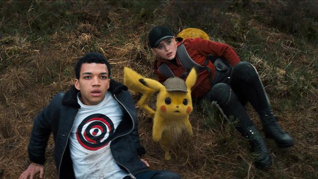 Netflix đang phát triển một series Pokémon live-action hoàn toàn mới, liệu đây sẽ là bom tấn hay thảm họa? - Ảnh 2.