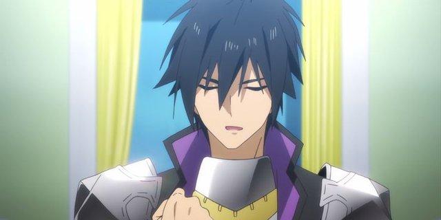 Top 10 người hùng được xây dựng hay nhất trong anime isekai do fan bình chọn (P.1) - Ảnh 1.