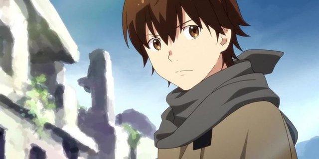 Top 10 người hùng được xây dựng hay nhất trong anime isekai do fan bình chọn (P.1) - Ảnh 2.