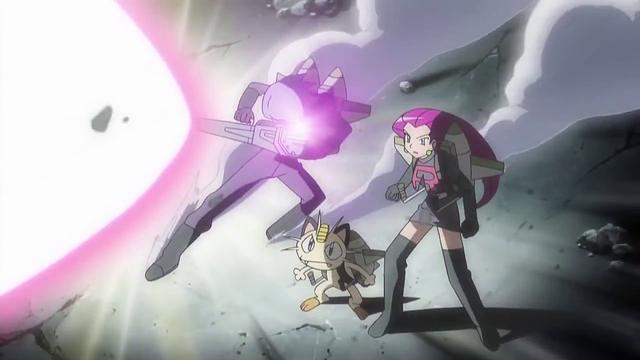 Biệt đội tấu hài Rocket nay đã trở nên thông minh và nguy hiểm trong anime Pokémon mới khiến fan ngỡ ngàng - Ảnh 3.