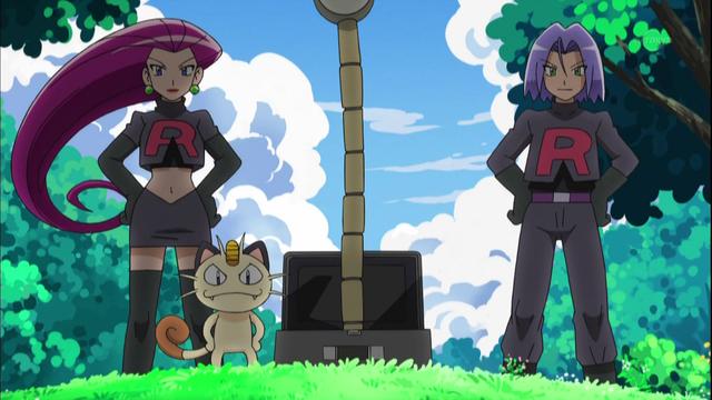 Biệt đội tấu hài Rocket nay đã trở nên thông minh và nguy hiểm trong anime Pokémon mới khiến fan ngỡ ngàng - Ảnh 4.