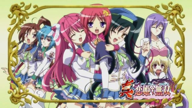 Top 5 anime/manga hô biến nhân vật Tam Quốc thành phiên bản kỳ lạ, từ mỹ nhân ngực bự tới loli đáng yêu - Ảnh 2.
