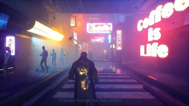 Xuất hiện game Vigilance 2099 có bối cảnh tương lai, đỉnh hơn cả bom xịt Cyberpunk 2077 - Ảnh 2.