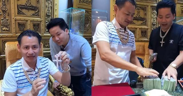 YouTuber giàu nhất Việt Nam dạy người xem cách thoát nghèo, tiết lộ năm lớp 9 đã biết kiếm tiền nhờ chơi VLTK - Ảnh 3.