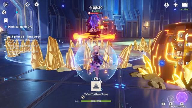 Genshin Impact - vòng lặp đầy nhàm chán đối với các game thủ Việt chuyên ngành cày cuốc? - Ảnh 3.