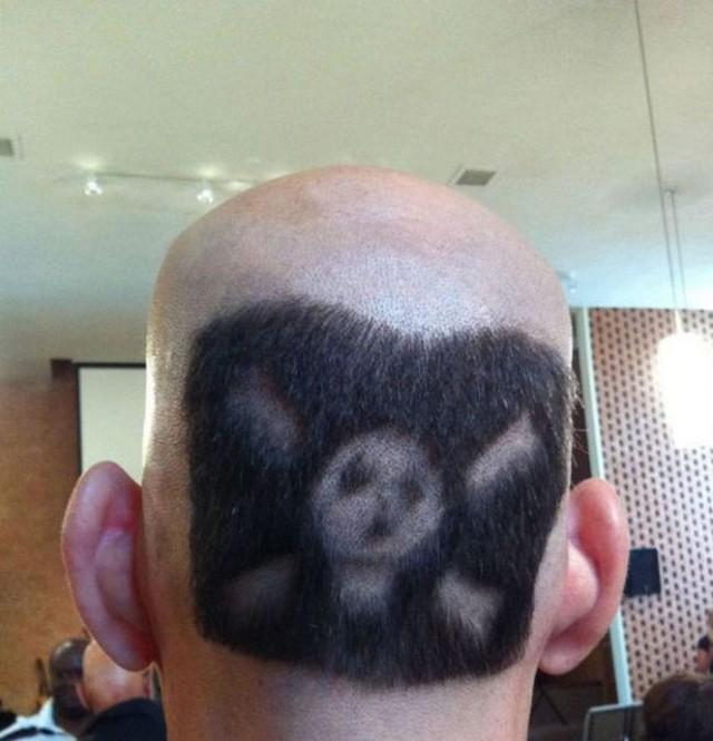 Những mái tóc xấu đến mức không còn lời nào để chê - Ảnh 9.