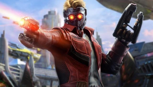 Bom tấn AAA của Marvel gây sốc với số lượng siêu anh hùng xuất hiện, hụt hẫng khi thiếu đi 1 người - Ảnh 5.