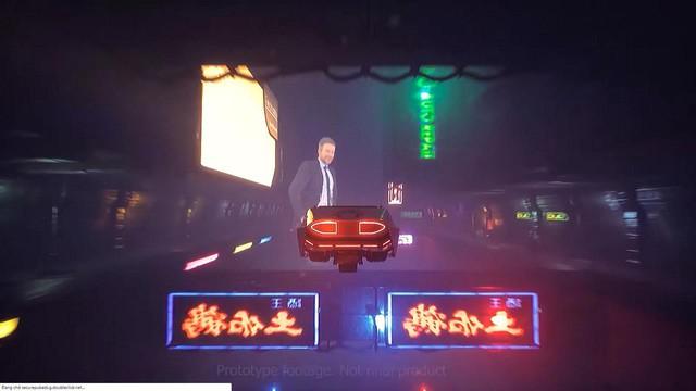 Xuất hiện game Vigilance 2099 có bối cảnh tương lai, đỉnh hơn cả bom xịt Cyberpunk 2077 - Ảnh 3.