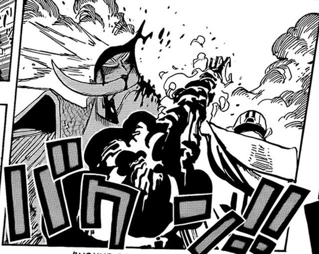 One Piece: 7 thay đổi lớn trong phiên bản anime khác xa nguyên tác manga khiến fan bị lú - Ảnh 4.