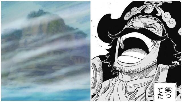 One Piece: 7 thay đổi lớn trong phiên bản anime khác xa nguyên tác manga khiến fan bị lú - Ảnh 5.