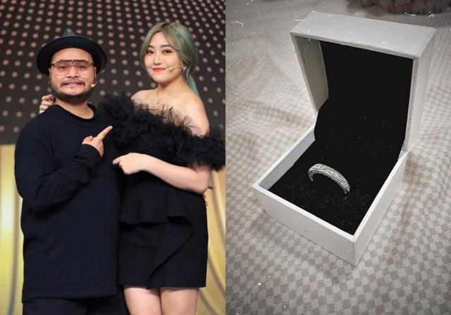 """Sau công bố ly hôn, Lương Minh Trang bình thản chơi game, đăng story """"ẩn ý về một quyết định mới - Ảnh 1."""