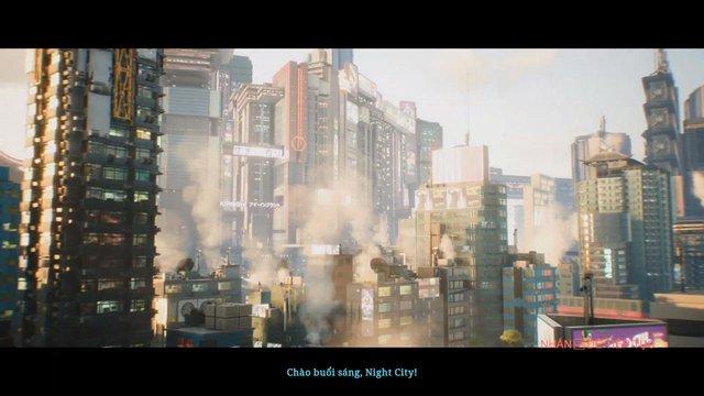 Xuất hiện bản Việt ngữ đầu tiên của Cyberpunk 2077, game thủ có thể tải ngay bây giờ - Ảnh 2.