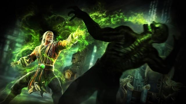 Mortal Kombat và những tựa game dính lùm xùm kiện tụng vì những lý do siêu trời ơi đất hỡi - Ảnh 1.