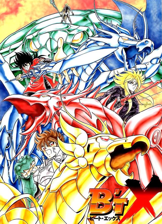 Ở nhà giãn cách, có thời gian cày lại 12 bộ anime đầu tiên khiến trẻ em thập niên 90 mê mệt - Ảnh 6.
