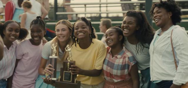 Will Smith vào vai cha của hai huyền thoại quần vợt thế giới trong bộ phim truyền cảm hứng nhất năm - Ảnh 3.