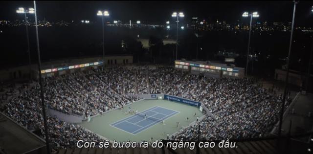 Will Smith vào vai cha của hai huyền thoại quần vợt thế giới trong bộ phim truyền cảm hứng nhất năm - Ảnh 8.