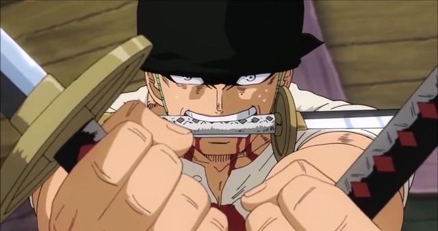 One Piece: Mặc dù chẳng phải là thuyền trưởng của 1 băng hải tặc nhưng 5 cái tên này vẫn sở hữu Haki bá vương - Ảnh 1.