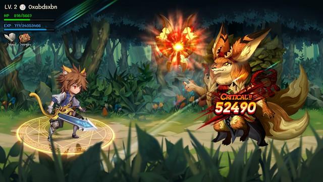 Nine Chronicles, game NFT cực hay, vừa chơi vừa kiếm coin mà không cần bỏ vốn - Ảnh 2.