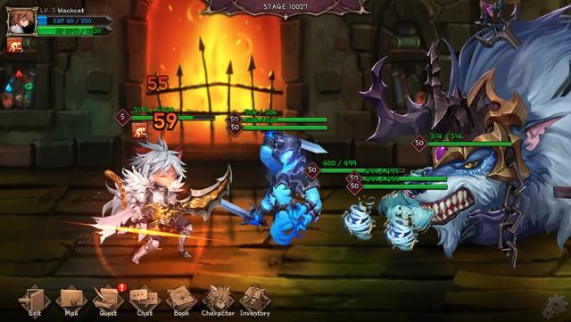 Nine Chronicles, game NFT cực hay, vừa chơi vừa kiếm coin mà không cần bỏ vốn - Ảnh 3.