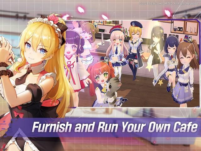 """Tựa game Anime với nội dung """"người lớn"""" phát hành toàn cầu, thú vị là game thủ Việt """"không bị ra rìa"""" - Ảnh 3."""