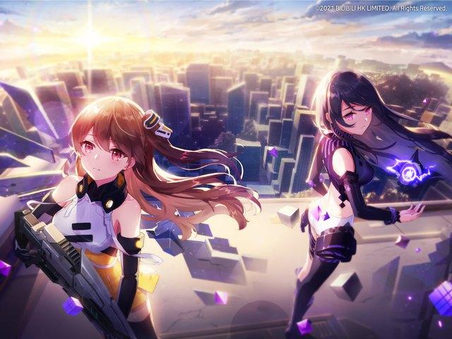"""Tựa game Anime với nội dung """"người lớn"""" phát hành toàn cầu, thú vị là game thủ Việt """"không bị ra rìa"""" - Ảnh 4."""