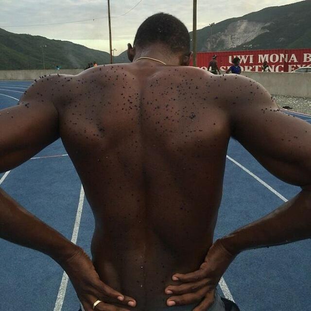 Những bí mật ẩn giấu của các vận động viên Olympic - Ảnh 3.