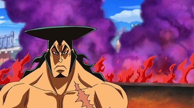 One Piece: Mặc dù chẳng phải là thuyền trưởng của 1 băng hải tặc nhưng 5 cái tên này vẫn sở hữu Haki bá vương - Ảnh 3.