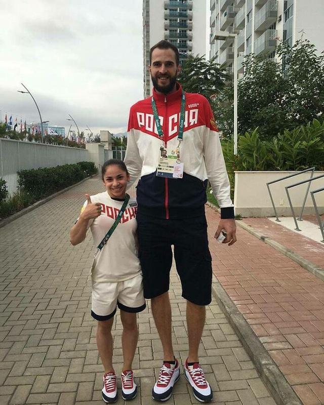 Những bí mật ẩn giấu của các vận động viên Olympic - Ảnh 7.