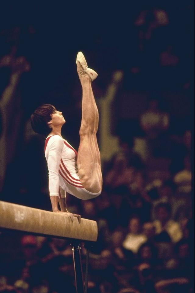 Những bí mật ẩn giấu của các vận động viên Olympic - Ảnh 10.