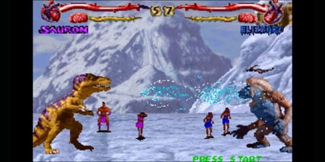 Top 10 tựa game hay nhất cho bạn quyết chiến với khủng long khổng lồ - Ảnh 4.