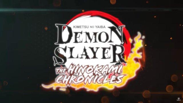Game Demon Slayer - Thanh Gươm Diệt Quỷ chuẩn bị ra mắt trên PC khiến fan nức lòng - Ảnh 1.