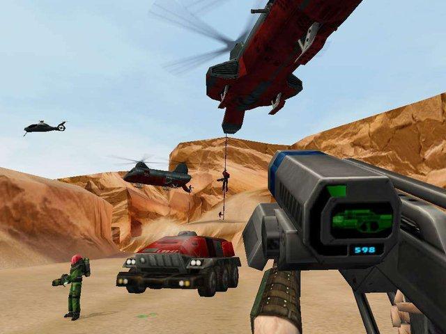Những trò chơi thất bại thảm hại đến mức hãng game cũng sập theo - Ảnh 2.