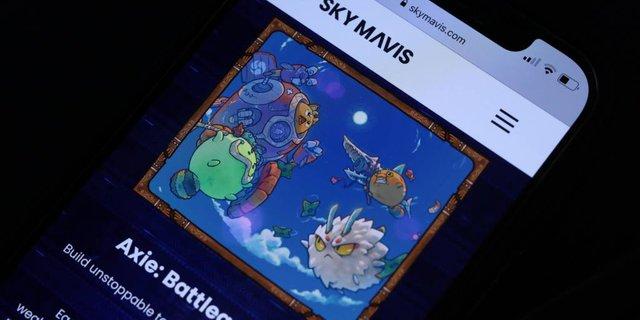 Gặp gỡ Sky Mavis: Nhà phát triển đứng sau cơn bão game NFT - Axie Infinity - Ảnh 5.