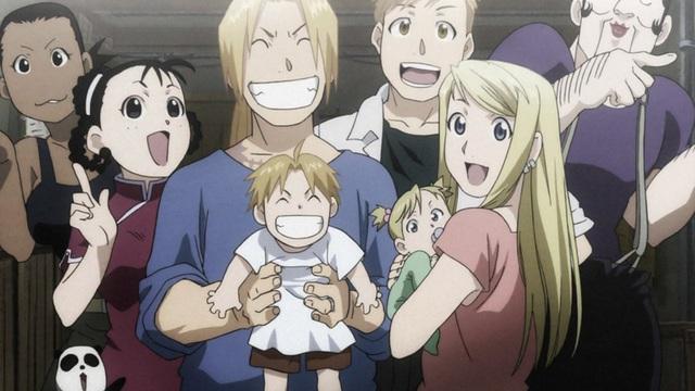 5 anime có cái kết đẹp nhất do cư dân mạng Nhật Bản bình chọn: Kimetsu no Yaiba cũng có chân - Ảnh 4.