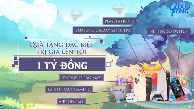 Bom tấn nhập vai Fantasy sắp phát hành tại Việt Nam khiến báo chí quốc tế bất ngờ vì tặng hẳn game thủ PS5 - Ảnh 3.