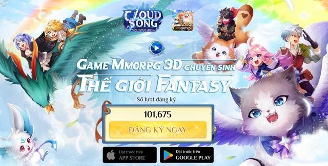 Bom tấn nhập vai Fantasy sắp phát hành tại Việt Nam khiến báo chí quốc tế bất ngờ vì tặng hẳn game thủ PS5 - Ảnh 4.