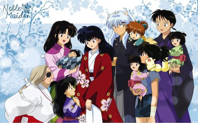 5 anime có cái kết đẹp nhất do cư dân mạng Nhật Bản bình chọn: Kimetsu no Yaiba cũng có chân - Ảnh 2.