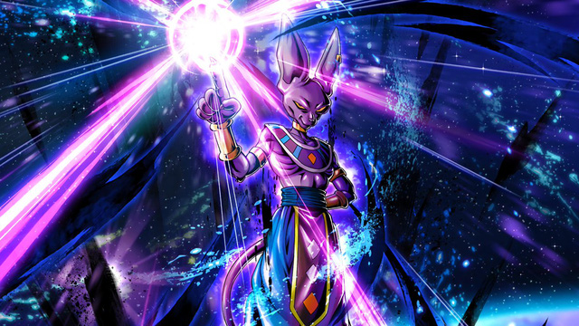 Dragon Ball Super: Bản chất sức mạnh hủy diệt của Hakai, thứ có thể giúp Vegeta đánh bại Kẻ sống sót Granolah - Ảnh 1.