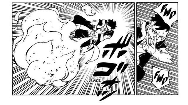 Boruto chap 60: Naruto nhận Kawaki là con nuôi và đây là 5 kỹ thuật mà anh có thể dậy kẻ thù tương lai của con ruột mình - Ảnh 1.