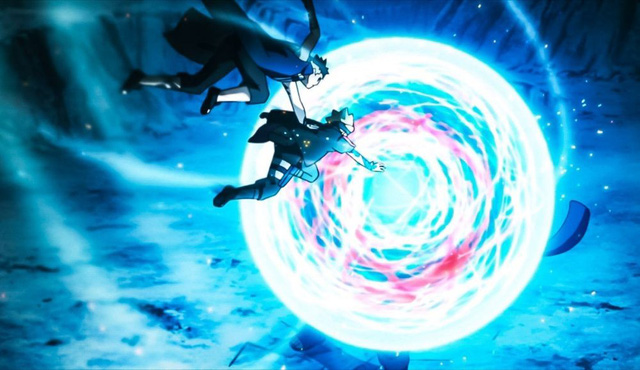 Boruto chap 60: Naruto nhận Kawaki là con nuôi và đây là 5 kỹ thuật mà anh có thể dậy kẻ thù tương lai của con ruột mình - Ảnh 2.