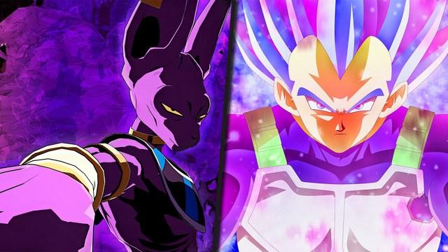 Dragon Ball Super: Bản chất sức mạnh hủy diệt của Hakai, thứ có thể giúp Vegeta đánh bại Kẻ sống sót Granolah - Ảnh 2.