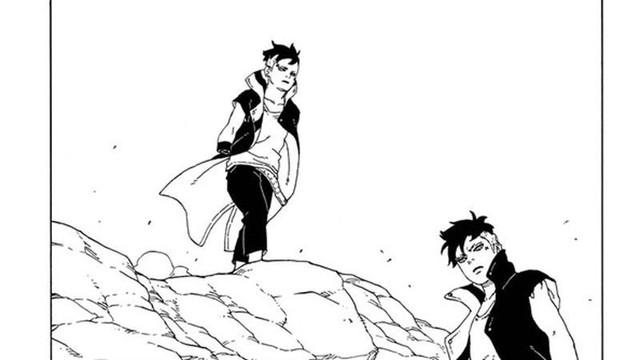 Boruto chap 60: Naruto nhận Kawaki là con nuôi và đây là 5 kỹ thuật mà anh có thể dậy kẻ thù tương lai của con ruột mình - Ảnh 3.