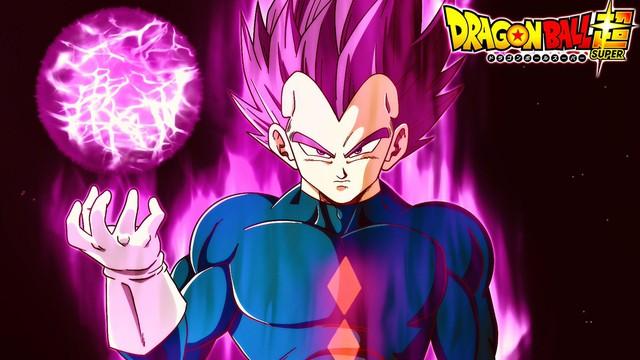 Dragon Ball Super: Bản chất sức mạnh hủy diệt của Hakai, thứ có thể giúp Vegeta đánh bại Kẻ sống sót Granolah - Ảnh 3.