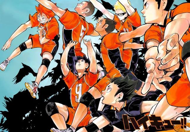 5 anime có cái kết đẹp nhất do cư dân mạng Nhật Bản bình chọn: Kimetsu no Yaiba cũng có chân - Ảnh 7.