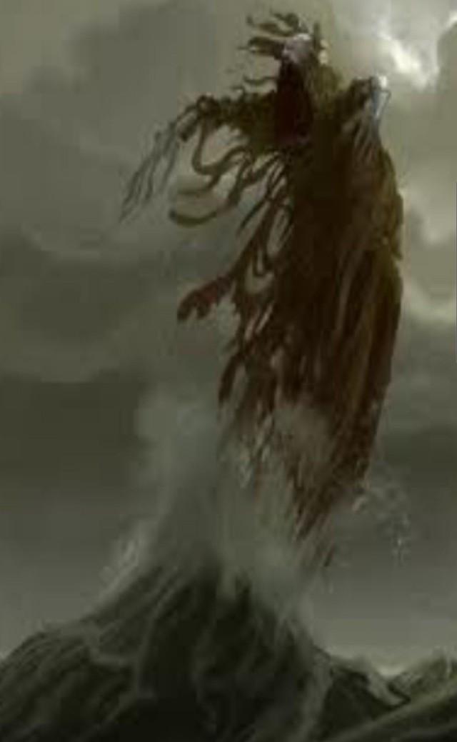 Những sinh vật kỳ bí, quỷ quyết và đầy mê hoặc trong thần thoại Bắc Âu - Ảnh 7.