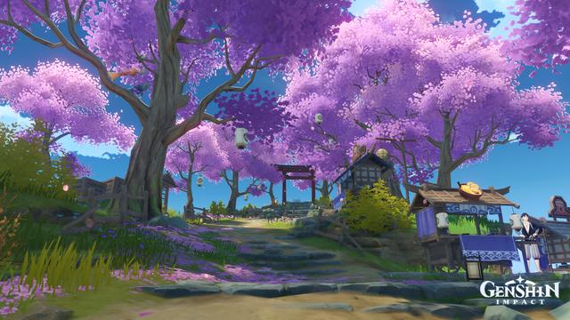 Genshin Impact sẽ thêm vào tính năng câu cá và quần đảo mới trong phiên bản 2.1 - Ảnh 5.