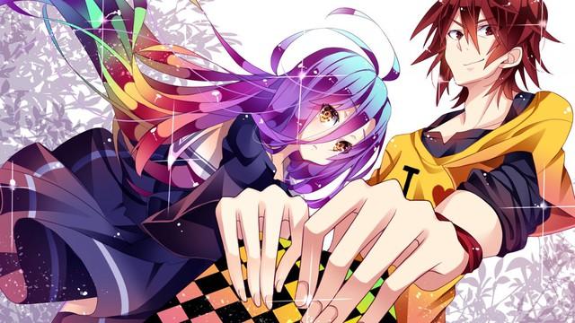 Loạt anime lấy đề tài trò chơi đáng xem nhất dành cho các game thủ - Ảnh 3.