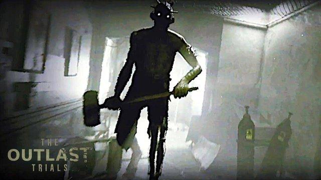 Lộ diện trùm cuối trong game kinh dị The Outlast Trials - Ảnh 1.