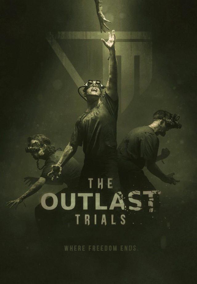 Lộ diện trùm cuối trong game kinh dị The Outlast Trials - Ảnh 2.