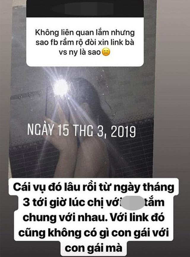 """Sau """"cô vợ quốc dân Tiểu Hý, thêm một nàng hot TikToker Quảng Ninh được CĐM ráo riết """"soi info - Ảnh 5."""